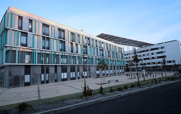 Centre Hospitalier Saint Nazaire - Médecine Nucléaire Atlantique