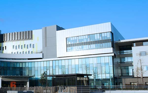 Hopital Prive Confluent Nantes - Médecine Nucléaire Atlantique